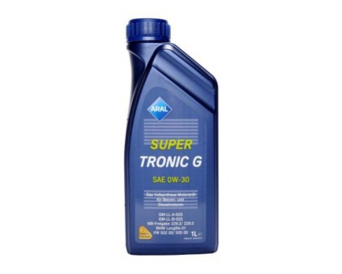 Aral SuperTronic G 0W-30 1L