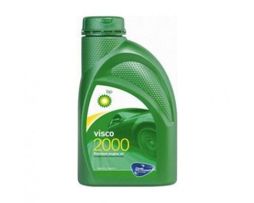 BP Visco 2000 15W-50 1L