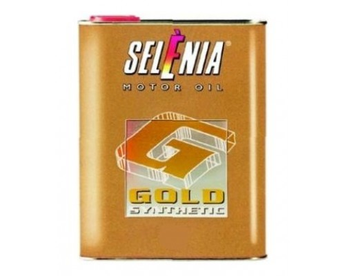 Selenia Gold Synth 10W-40 2L