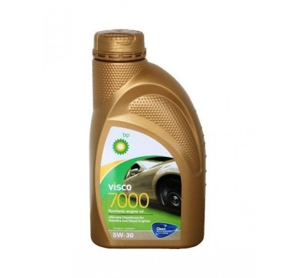 BP Visco 7000 5W-30 1L