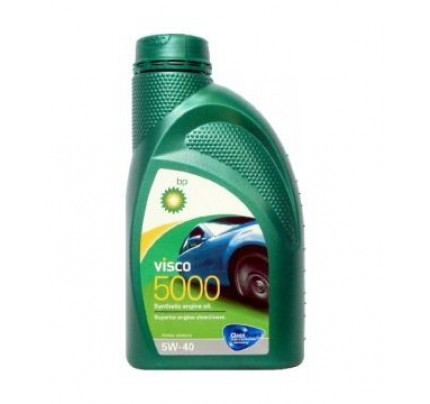 BP Visco 5000 10W-40 1L