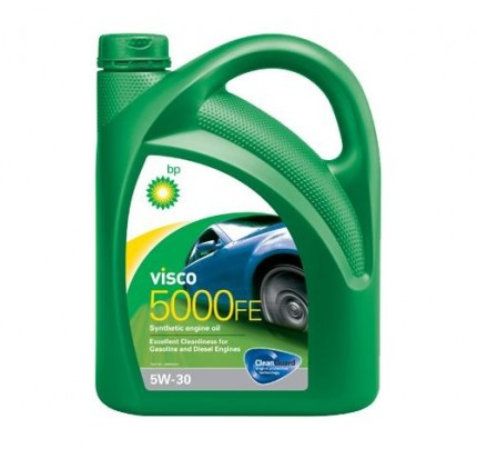 BP Visco 5000 M 5W-30 4L