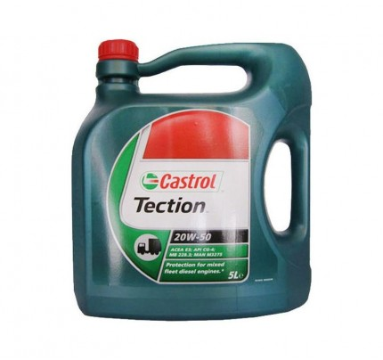 Castrol Tection 20W-50 5L
