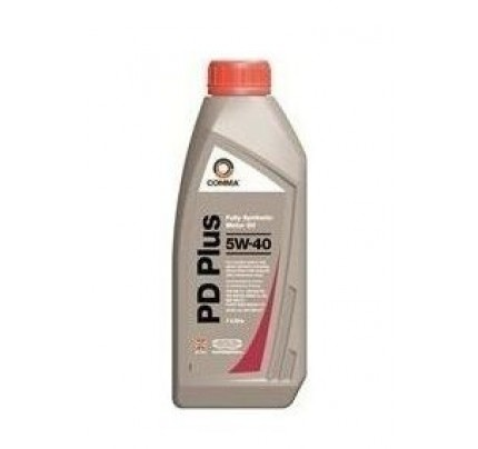 Comma Oil PD Plus 5W-40 1lt