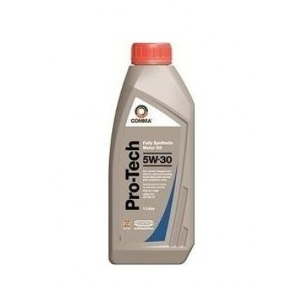 Comma Oil Pro-Tech 5W-30 1lt