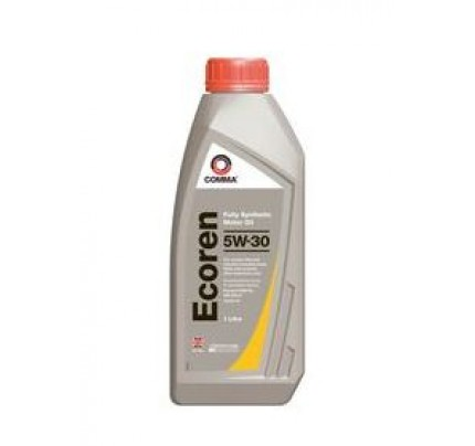 Comma Oil Ecoren 5W-30 1lt
