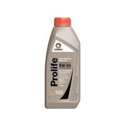 Comma Oil Prolife 5W-30 1lt