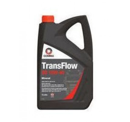 Comma Oil TransFlow SD 15W-40 5lt