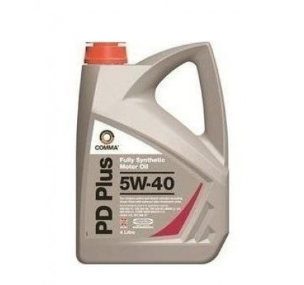 Comma Oil PD Plus 5W-40 4lt