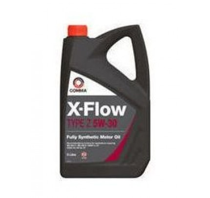 Comma Oil X-Flow Type Z 5W-30 5lt