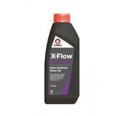 Comma Oil X-Flow Type F 5W-30 1lt