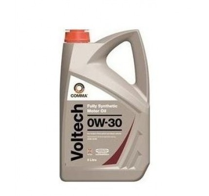 Comma Oil Voltech 0W-50 5lt