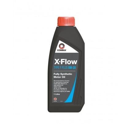 Comma Oil X-Flow Type F Plus 5W-30 1lt