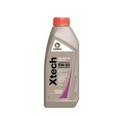 Comma Oil Xtech 5W-30 1lt