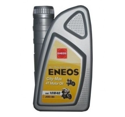 Eneos City-Max 10W-40 1lt