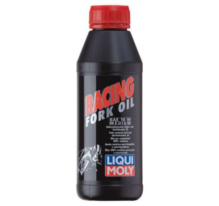 Liqui Moly Racing Fork Oil Medium 10W 0.5lt