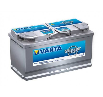 Μπαταρία Varta G14 Start Stop Plus 12V 95AH-850A 595901085D852