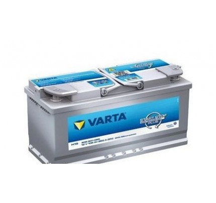 Μπαταρία Varta H15 Start Stop Plus 12V 105AH-950A 605901095D852
