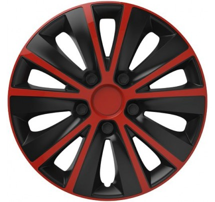 Τάσια Versaco Rapide Red & Black 14""