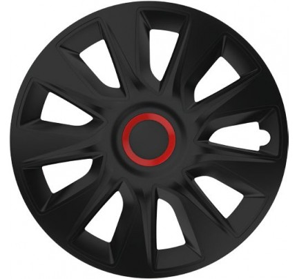 Τάσια Versaco Stratos RR Black 16""